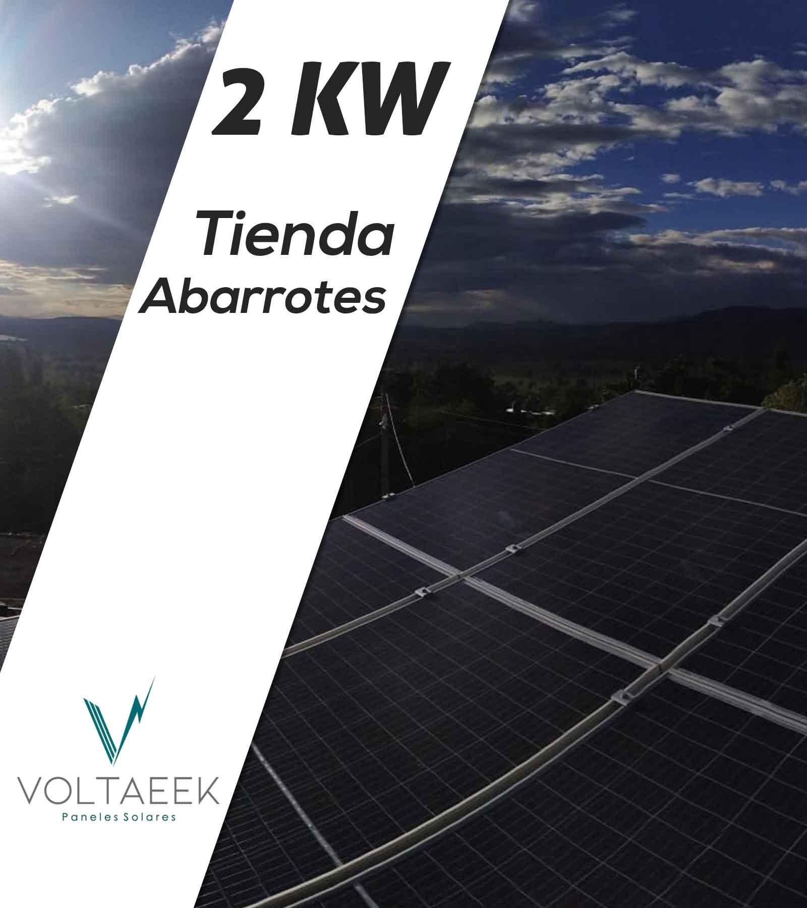 energia renovable negocios tienda